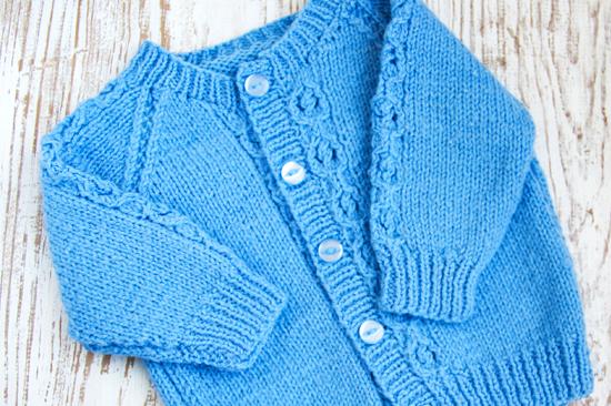 子ども用セーター