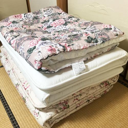 羊毛布団は洗濯できる?自宅で丸洗いする方法を紹介