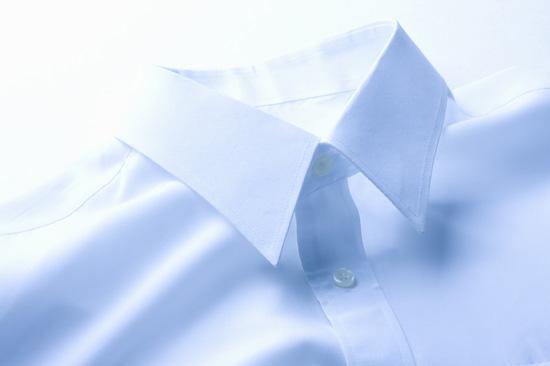 ワイシャツののりの落とし方