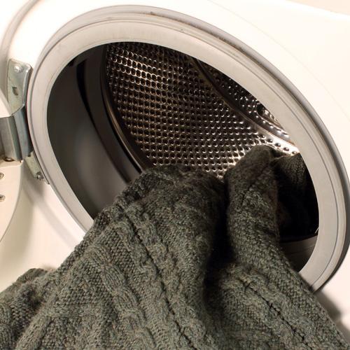 「タンブラー乾燥はお避け下さい」表示でも衣類を傷めない乾燥機の使い方