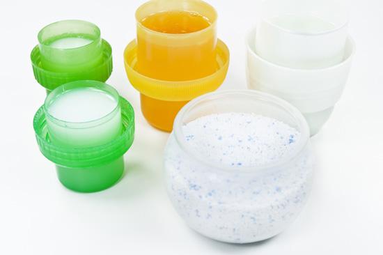 粉洗剤液体洗剤