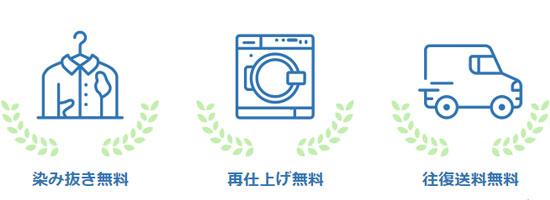 せんたく便16091-3