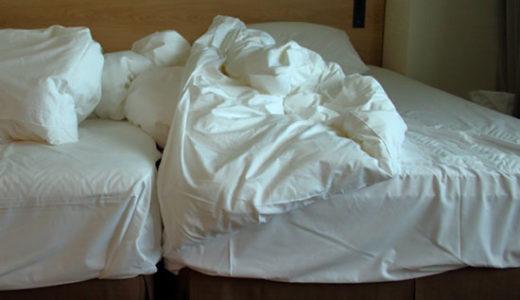 ポリエステルの布団は洗える?洗濯表示で違うお手入れ法