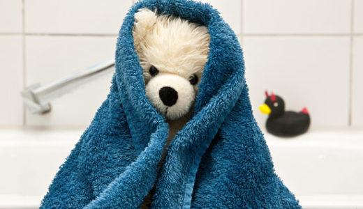 ぬいぐるみはクリーニングに出すのがおすすめ、リナビスなら仕上がりフワフワ